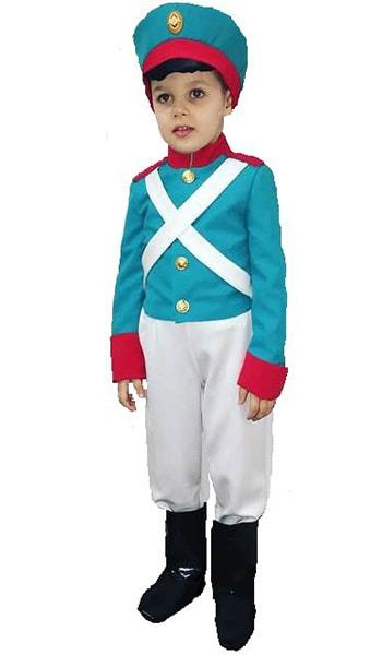 Костюм солдата для детей